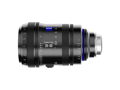 Zeiss Compact Zoom CZ.2 28–80mm T/2.9