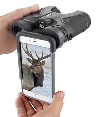 Adptador p/binóculos Iphone 6 Plus