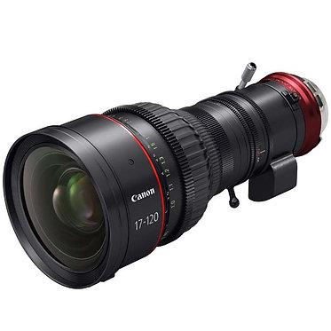 Canon CN7x17 KAS S E1P1