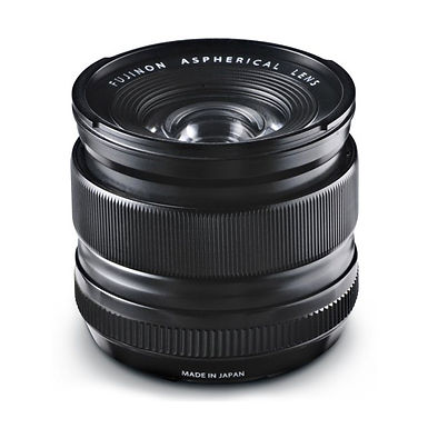 FujiIfilm XF 14mm F2.8R