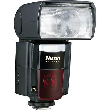 Nissin Flash Speedlite Di866 Mark II