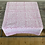 Thumbnail: ROSA PINK TABLECLOTH (280x190cm)