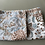 Thumbnail: LIGHT BLUE AND BROWN CUSHION COVERS
