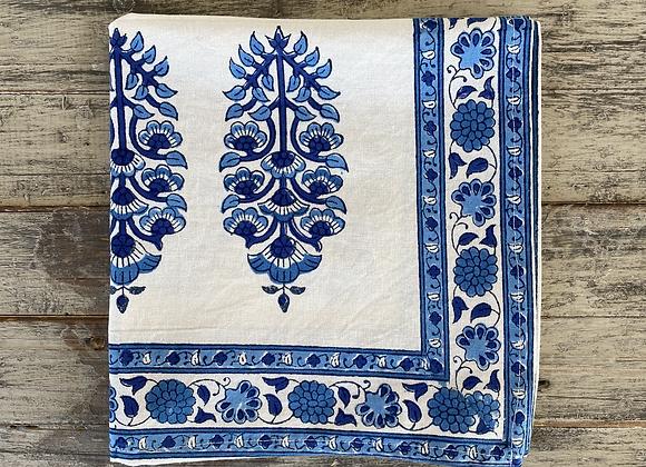 BLUE JAIPUR NAPKIN