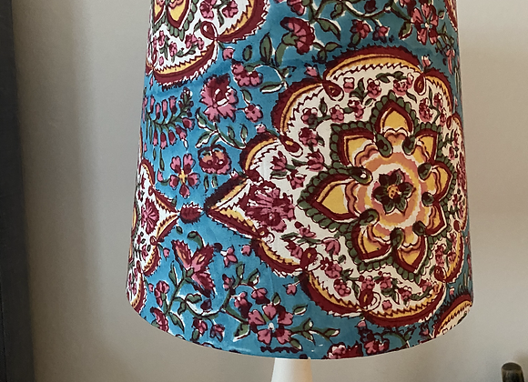 Indian Summer 25cm Empire Lampshade