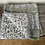 Thumbnail: BABY QUILT GREEN ALMOND