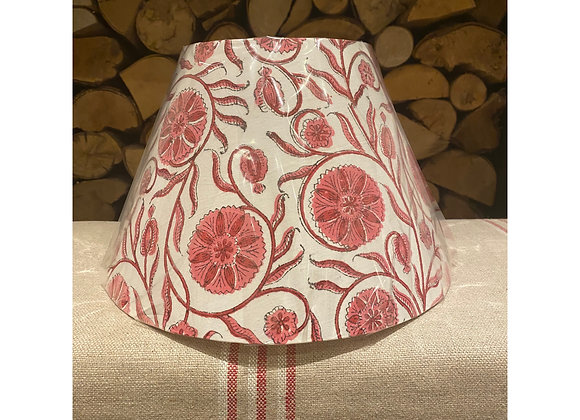 Rouge 30cm Coolie Lampshade