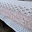 Thumbnail: BLUE DAISY ON BEIGE TABLECLOTH