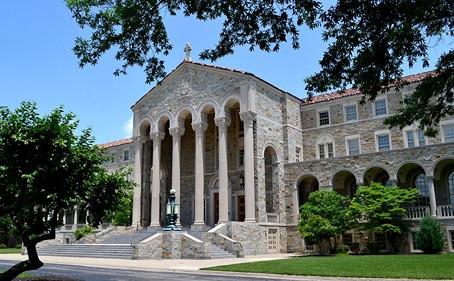 The Athenaeum of Ohio Expansion