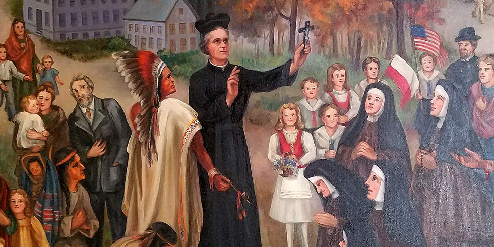 Early America in Illinois