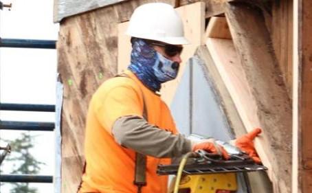 Renovations begin on McGowan, Washington Church
