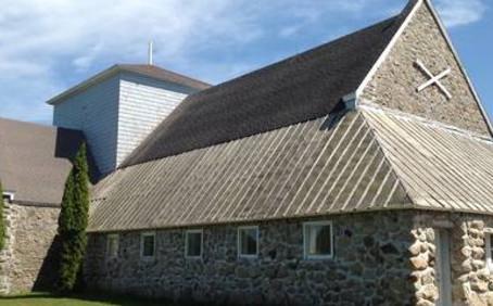 Fundraiser Seeks to Preserve Historic Church