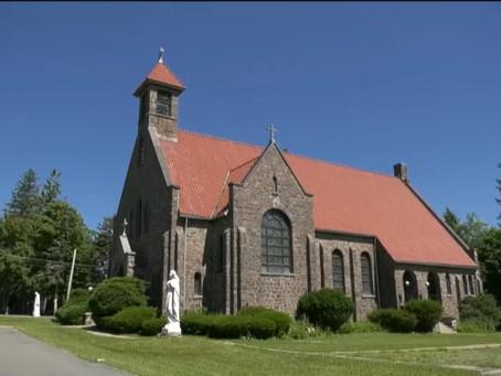 Effort Underway To Preserve Historic Church