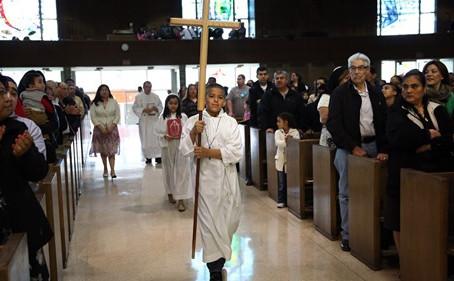 23 Chicago-Area Parishes to Close, Merge