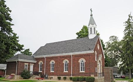 $10,000 Grant to Help Parish Develop Facility Plan