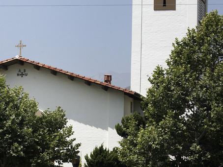California's Saint Bede the Venerable Begins Capital Campaign