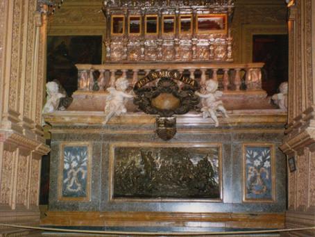 Goa's Casket of Saint Francis Xavier to be Restored
