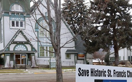 Historic Church's Fate Remains Uncertain