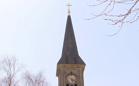 Michigan Church Added to National Register