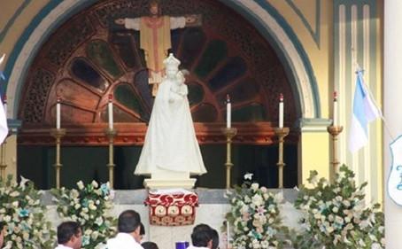Sri Lanka's Our Lady of Madhu Church Declared a Sacred Area