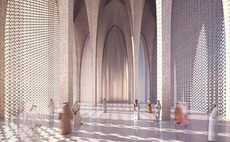 Sir David Adjaye to design the Abrahamic Family House