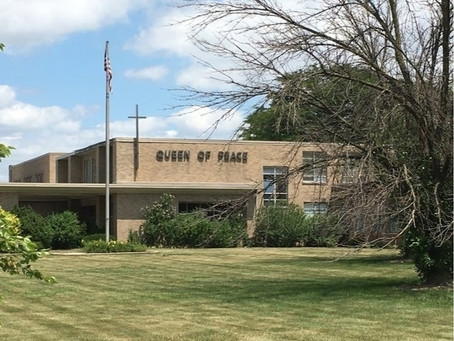 Queen of Peace High School to be Demolished