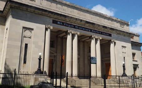 Historic Chicago Church Seeking Landmark Status