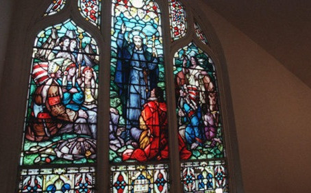 Stained-Glass of 'Museum Quality' to be Removed from Disused Church