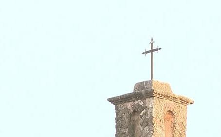 Mission Concepción Closes for Restorations
