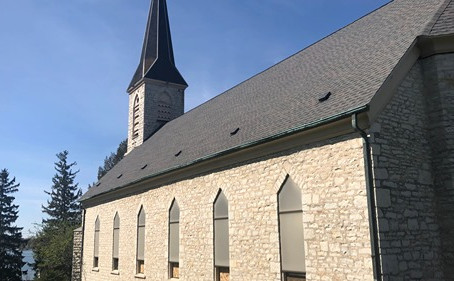 Wisconsin Village Files Lawsuit to Block Church Demolition