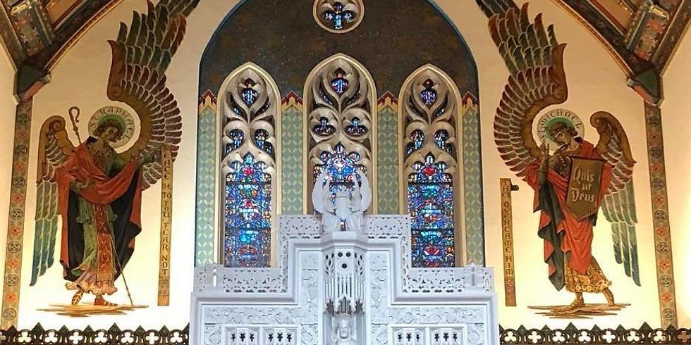 Church Beautiful