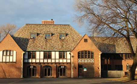 Preservationists Look to Protect Historic Tennis Club From Misericordia's Expansion