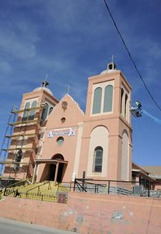 Minnesota Church Preserved