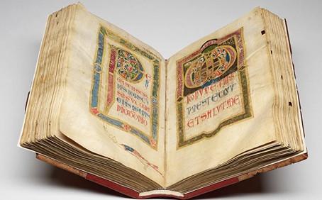 Walters Exhibit Showcases Medieval Missal