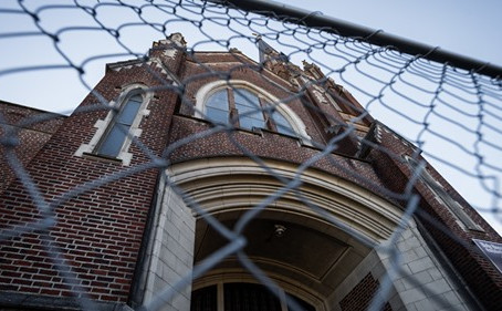 Tacoma Church Put on Washington State Endangered Places List