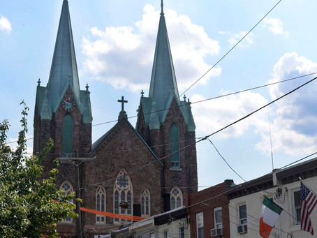 Philadelphia Historical Commission Delays Decision on Church in Fishtown