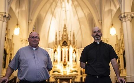 Historic Church to get $5M Restoration