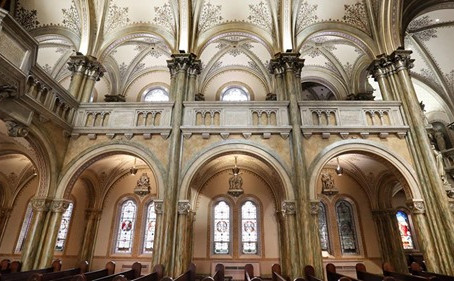 Wisconsin's Franciscan Sisters of Perpetual Adoration to Discontinue Perpetual Prayer