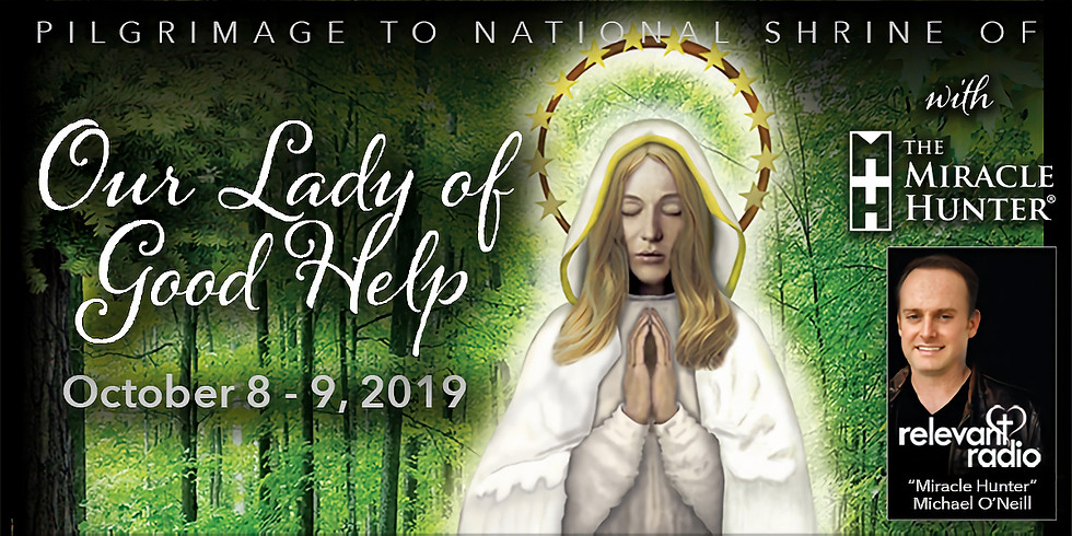 Our Lady of Good Help (1)