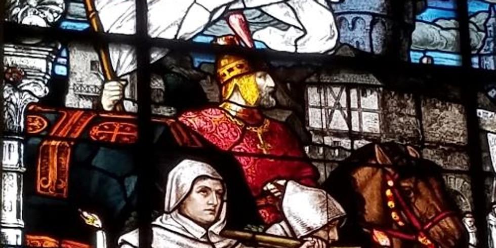 St Adalbert and More