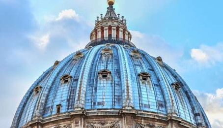Private Masses No Longer Permitted in Saint Peter's Basilica