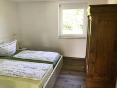 Schlafzimmer Neubau