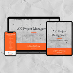 AK Project Managament - Innovative Shopfitting Support