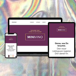 Minivino - The Wine That Loves To go Places