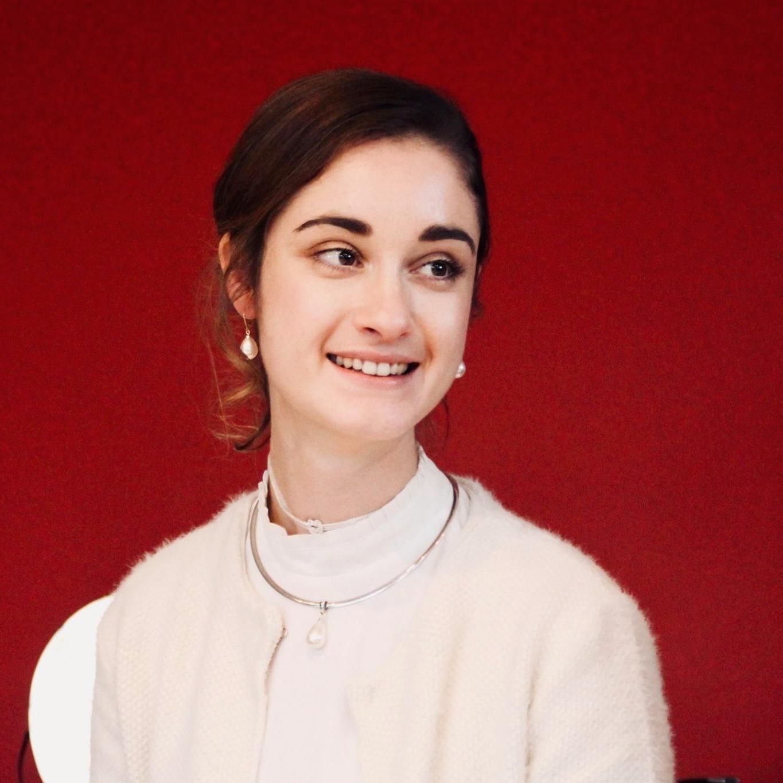 Julia (Ich)