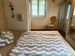 Schlafzimmer Silberdistel