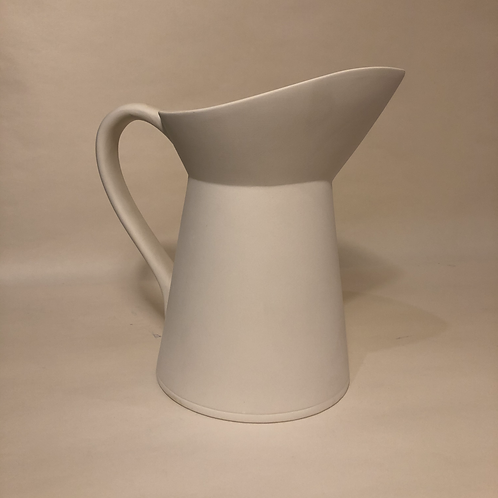 Country Style Jug - 20cm (h)