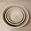 Thumbnail: Lipped Bowls - Round - 3 sizes