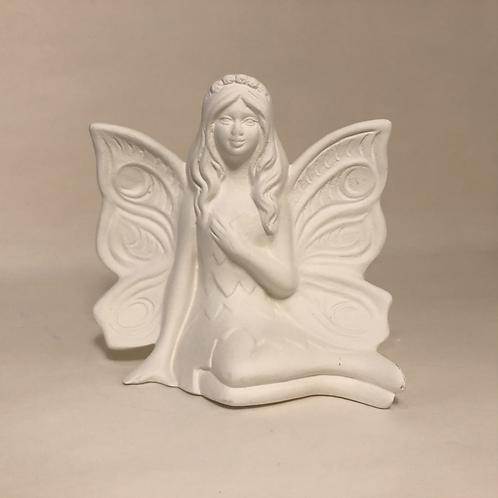 Large Fairy - 15.5cm (h) 16cm (w)
