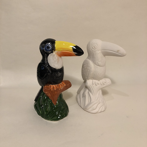 Toucan - 10.5cm (h)